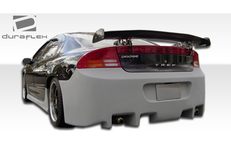 2002 Dodge Intrepid Duraflex Viper Bumper (Rear)