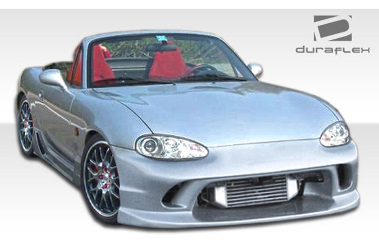2004 Mazda Miata Duraflex Wizdom Body Kit