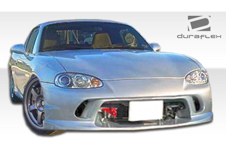 2004 Mazda Miata Duraflex Wizdom Bumper (Front)