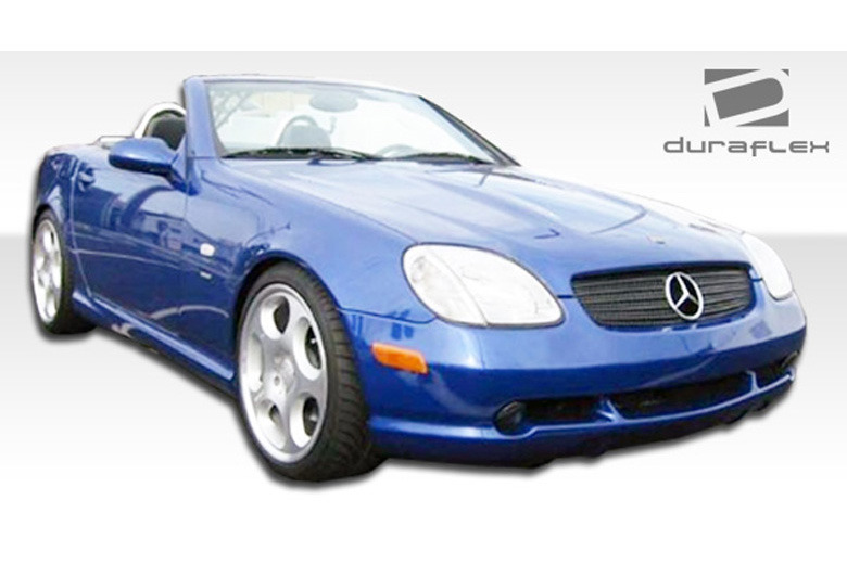 1999 Mercedes SLK-Class Duraflex AMG Body Kit