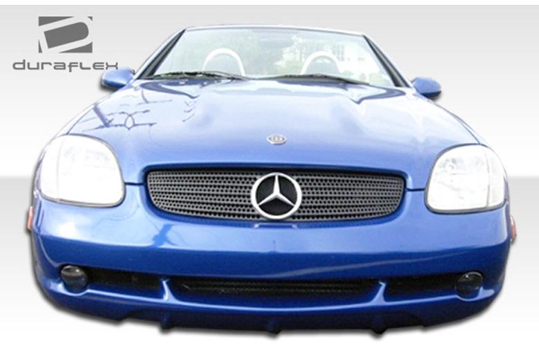 1999 Mercedes SLK-Class Duraflex AMG Look Bumper (Front)