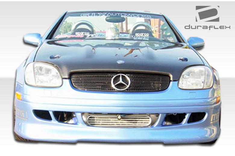 1999 Mercedes SLK-Class Duraflex R-1 Body Kit