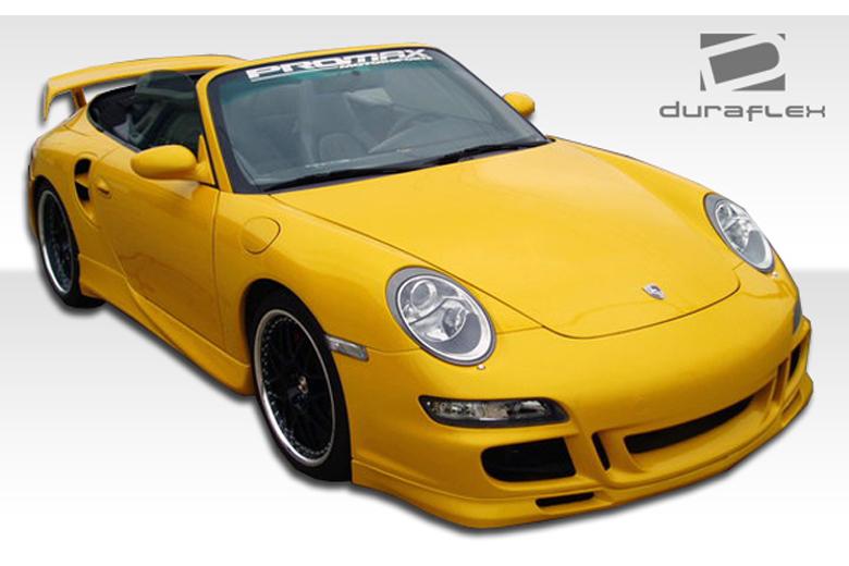 2002 Porsche 911 Duraflex GT-3 Body Kit