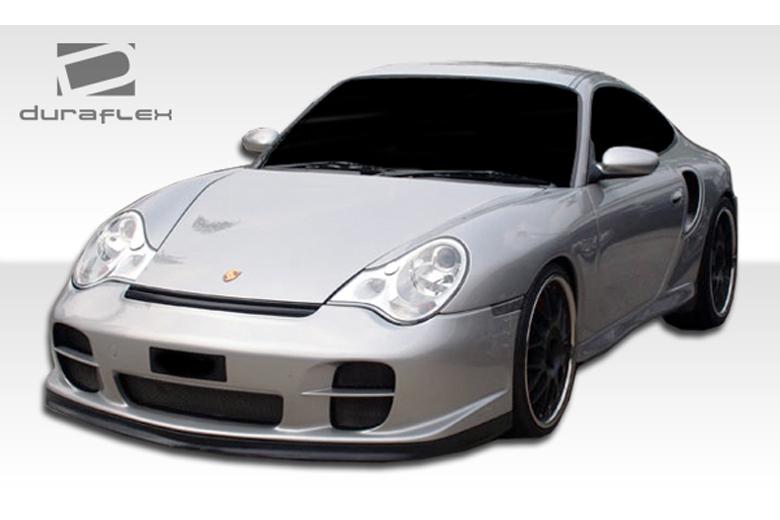 2001 Porsche 911 Duraflex GT-2 Body Kit