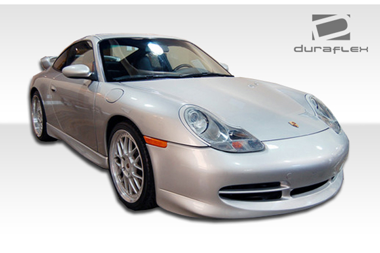 2001 Porsche 911 Duraflex GT-3 Body Kit