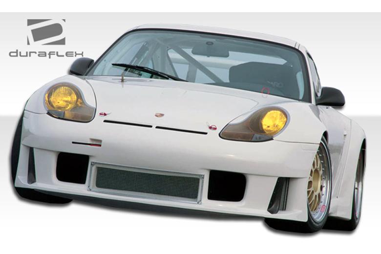 2001 Porsche 911 Duraflex GT3-R Body Kit