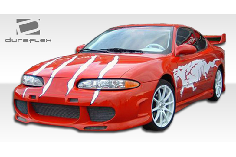 2003 Oldsmobile Alero Duraflex Showoff 3 Body Kit