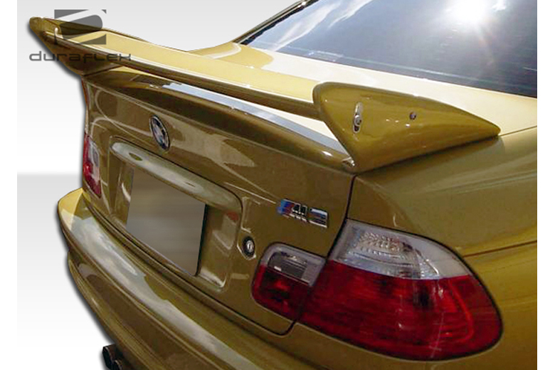 2003 BMW M-Series Duraflex GT-R Spoiler