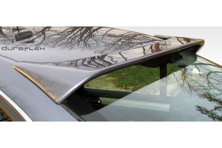 2003 BMW M-Series Duraflex Type H Spoiler