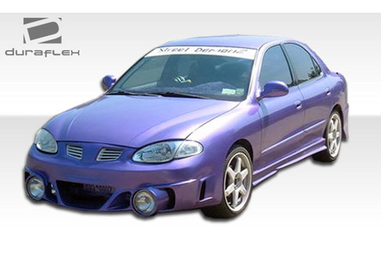 1999 Hyundai Elantra Duraflex Evo 2 Body Kit