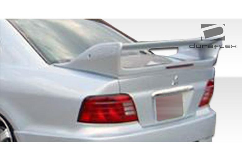 1999 Mitsubishi Galant Duraflex GT-R Spoiler
