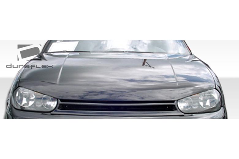 2000 Volkswagen Golf Duraflex Boser Hood