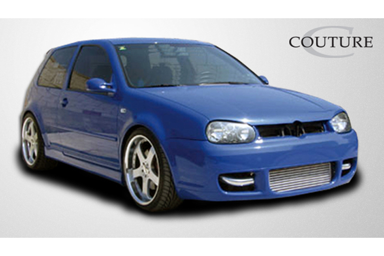 2003 Volkswagen Golf Couture R32 Body Kit