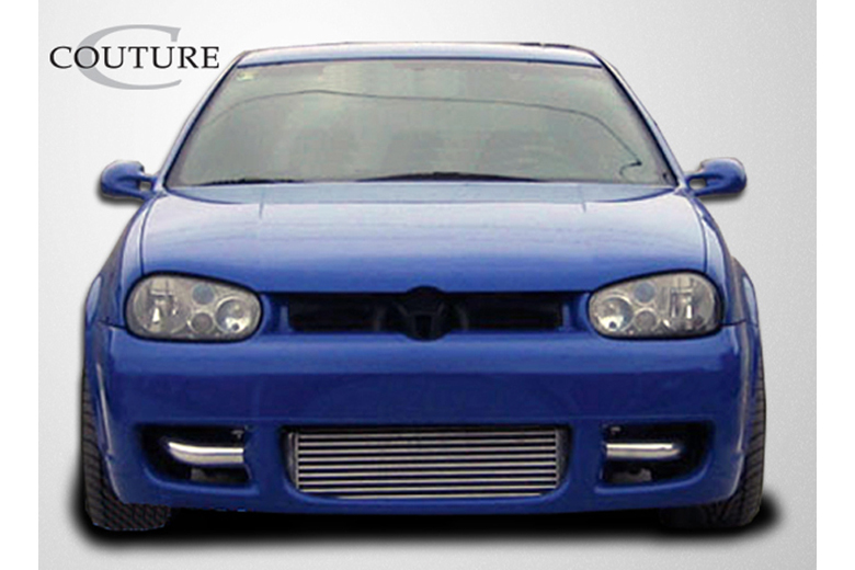1999 Volkswagen Golf Couture R32 Bumper (Front)