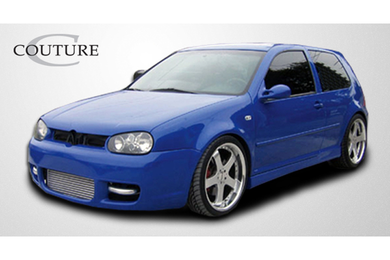 1999 Volkswagen GTI Couture R32 Sideskirts