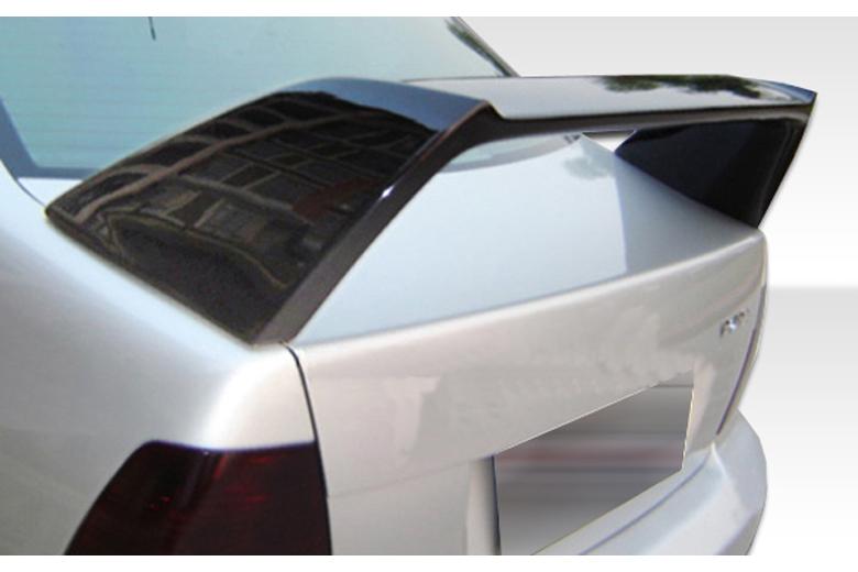 2001 Volkswagen Jetta Duraflex Velocity Spoiler