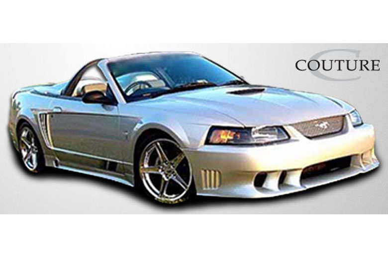 2000 Ford Mustang Couture Colt Body Kit