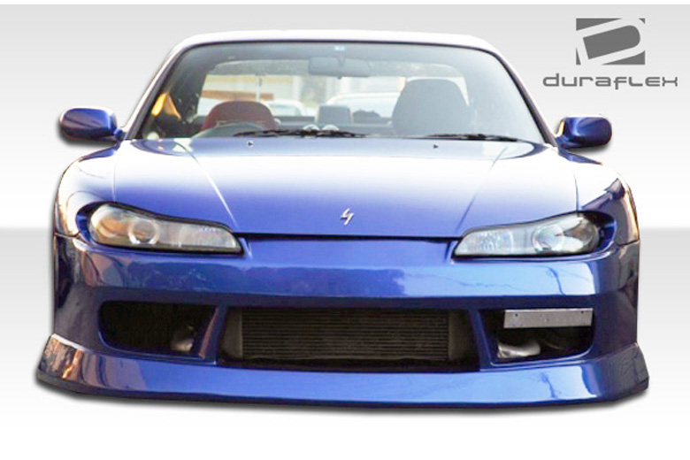 1999 Nissan 240SX Extreme Dimensions S15 Headlights