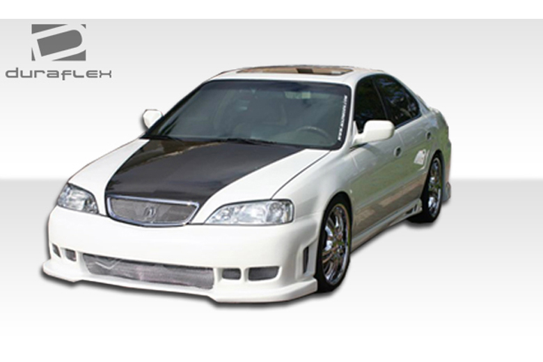 2000 acura tl body kits ground effects. Black Bedroom Furniture Sets. Home Design Ideas