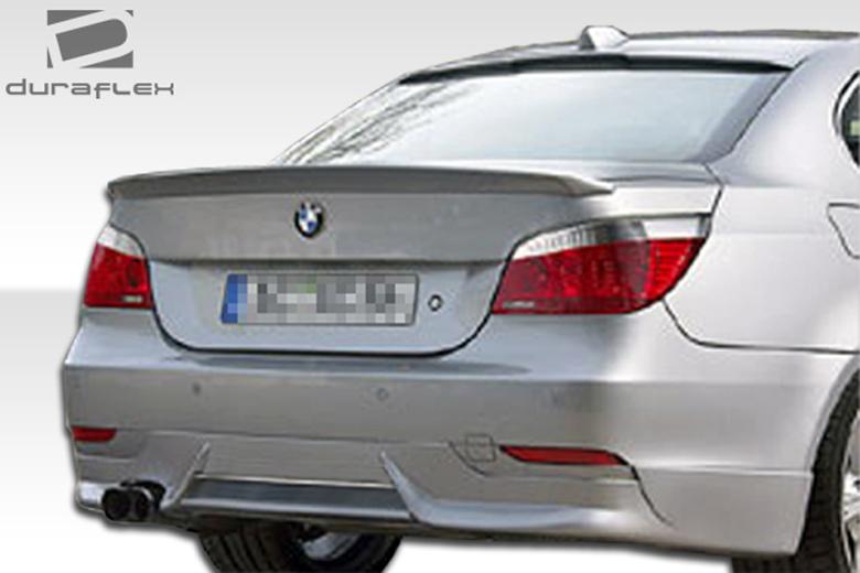 2006 BMW 5-Series Duraflex AC-S Spoiler