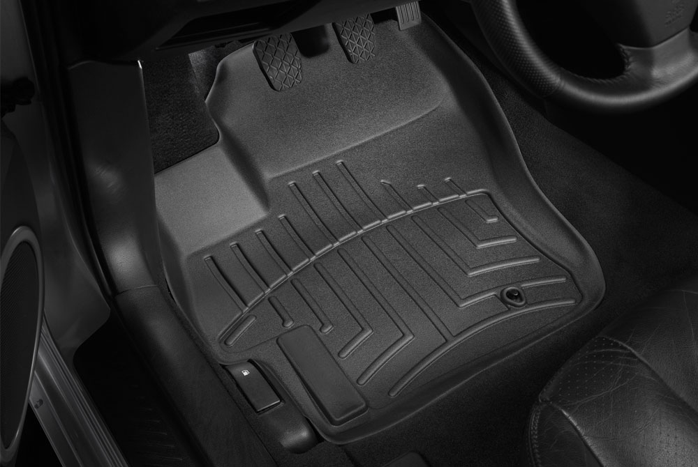 Mercedes ML-Class Floor Mats