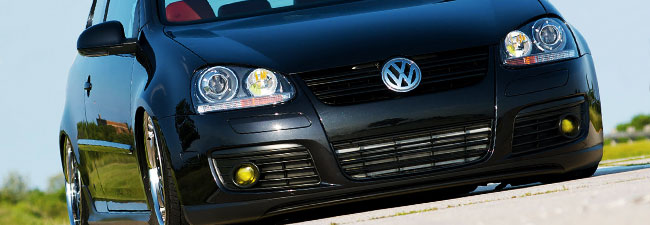 Volkswagen Fog Light Protection Kits