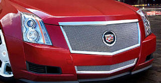 Cadillac Replacement Grilles