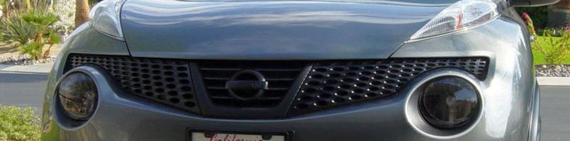 Nissan Customized Grilles