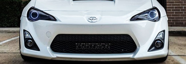 Toyota Headlight Protection Kits