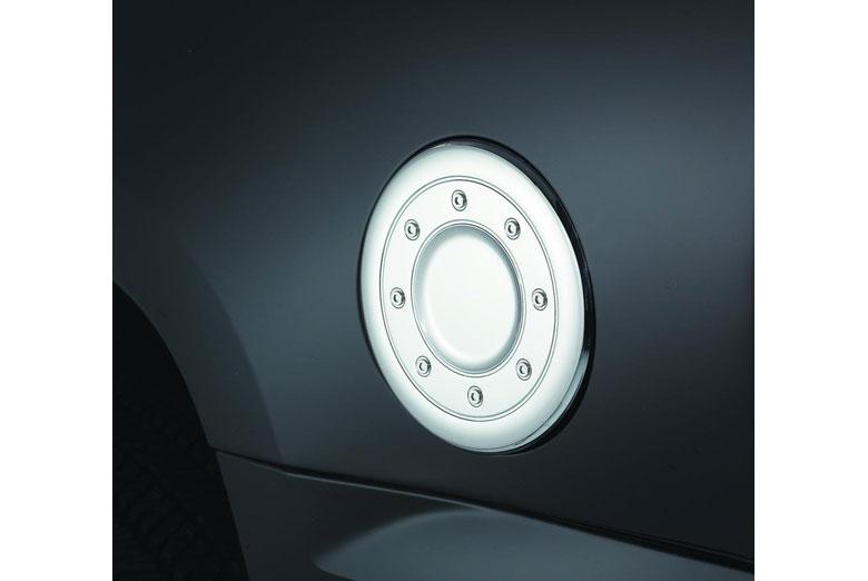 2004 Ford F-150 Fuel Door Cover