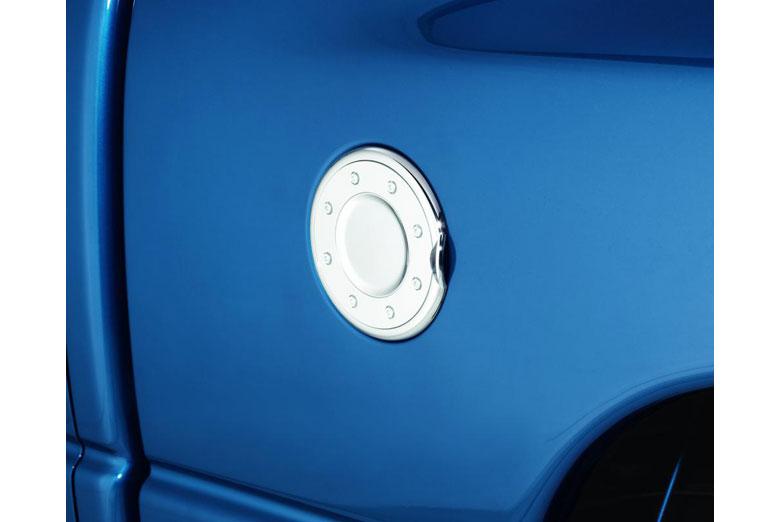 1996 Dodge Ram Fuel Door Cover (1500)