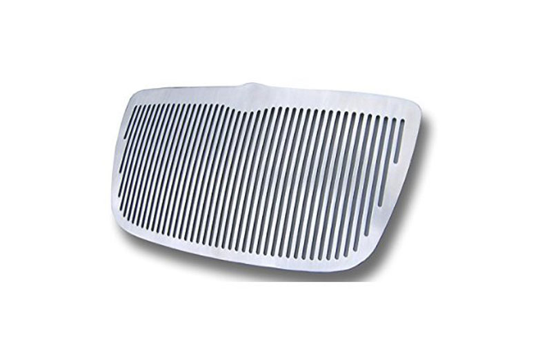 Lund 2012 Chrysler 300C Perimeter Grille (Vertical)