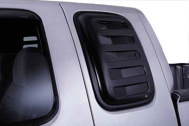 AVS Aeroshade Rear Window Cover (Coupe)