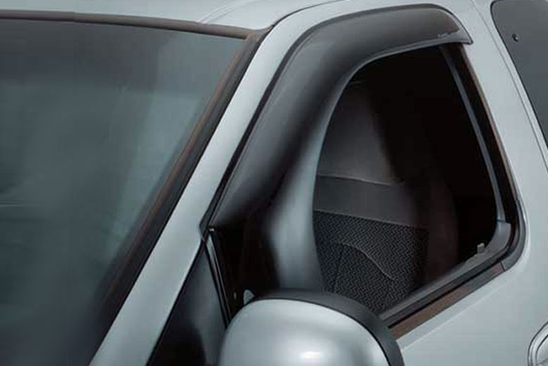 AVS AeroVisor Wind Deflector Front Window Visor Wind Deflectors