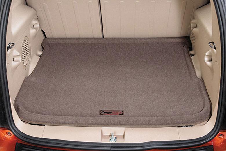 2008 Jeep Patriot Cargo-Logic Beige Cargo Mat