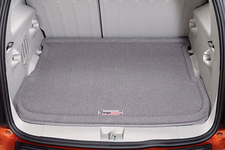 2007 Lincoln MKX Cargo-Logic Gray Cargo Mat