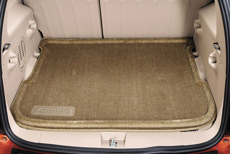 2007 Lincoln MKX Catch-All Camel Cargo Mat