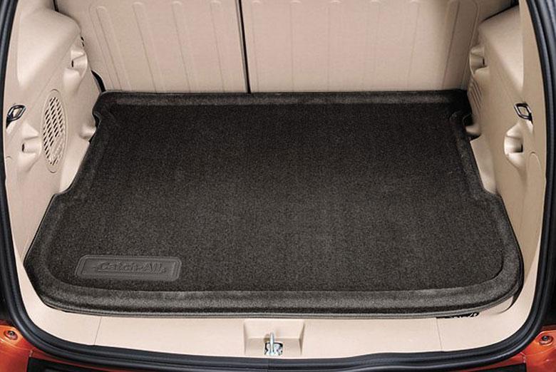 2007 Dodge Nitro Catch-All Dark Slate Cargo Mat