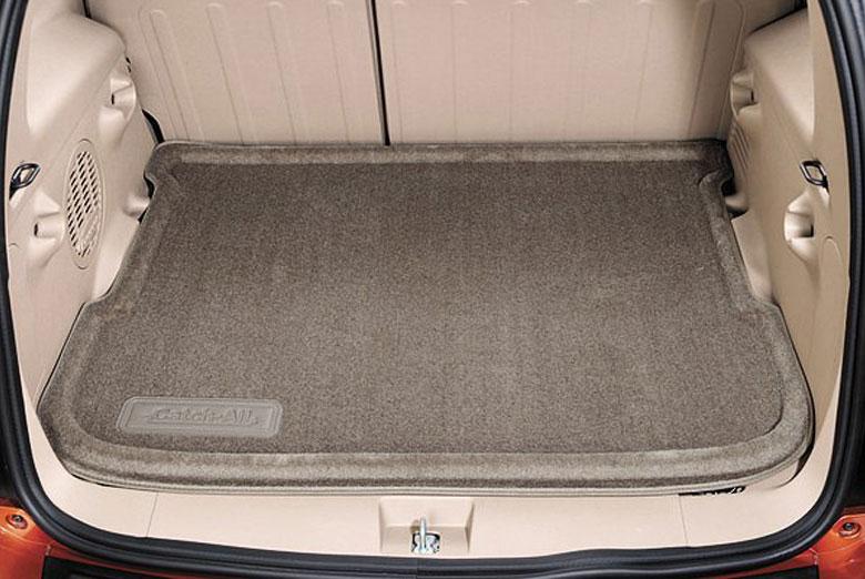 2005 Cadillac Escalade Catch-All Neutral Cargo Mat