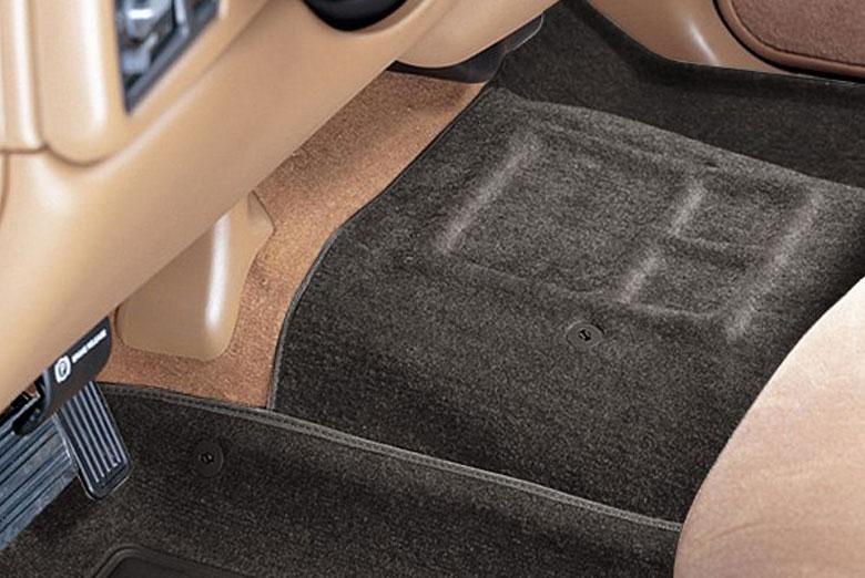2004 Dodge Ram Catch-All Dark Slate Center Hump Floor Mats -1500