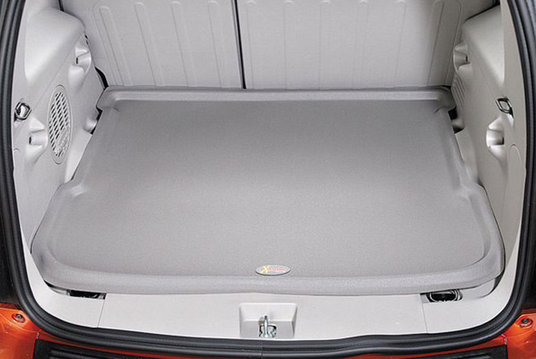 1998 Chevrolet Jimmy Catch-All Xtreme Gray Cargo Mat W/O Onstar System