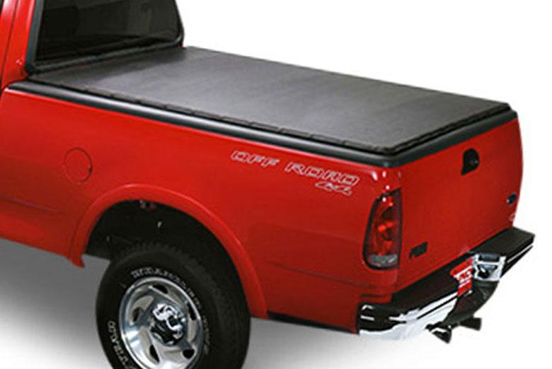 2007 Ford Explorer Sport Trac Genesis Snap Tonneau Cover