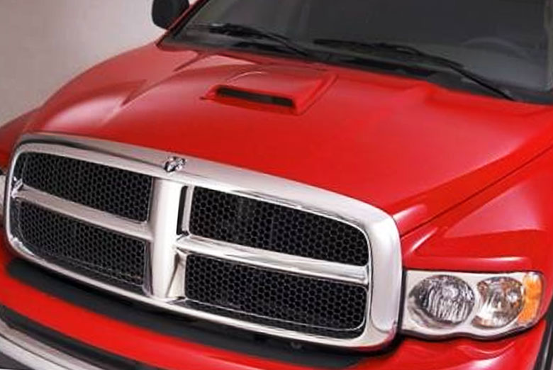 1998 Dodge Ram Hood Scoop Cowl
