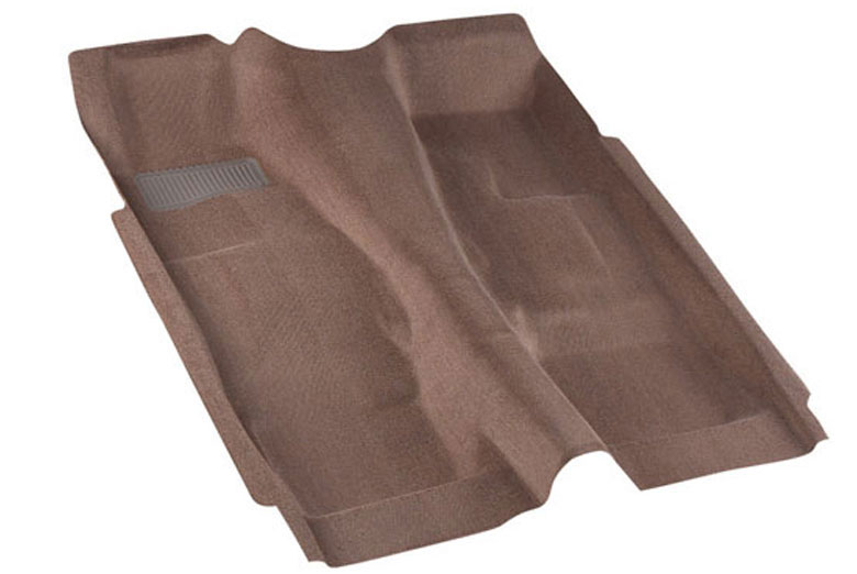 1987 Chevrolet  CK Pro-Line Black Replacement Carpet