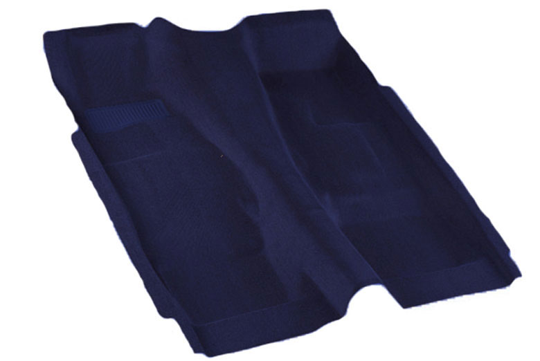 2005 Chevrolet  Tahoe Pro-Line Navy Replacement Carpet