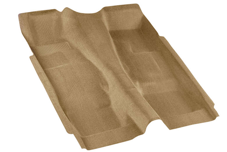 1972 Chevrolet  Camaro Pro-Line Sand Replacement Carpet