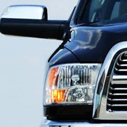 Dodge Ram Clear Paint Protection Kit