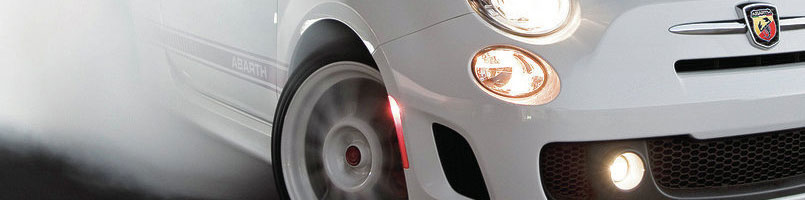 Fiat Abarth Paint Protection
