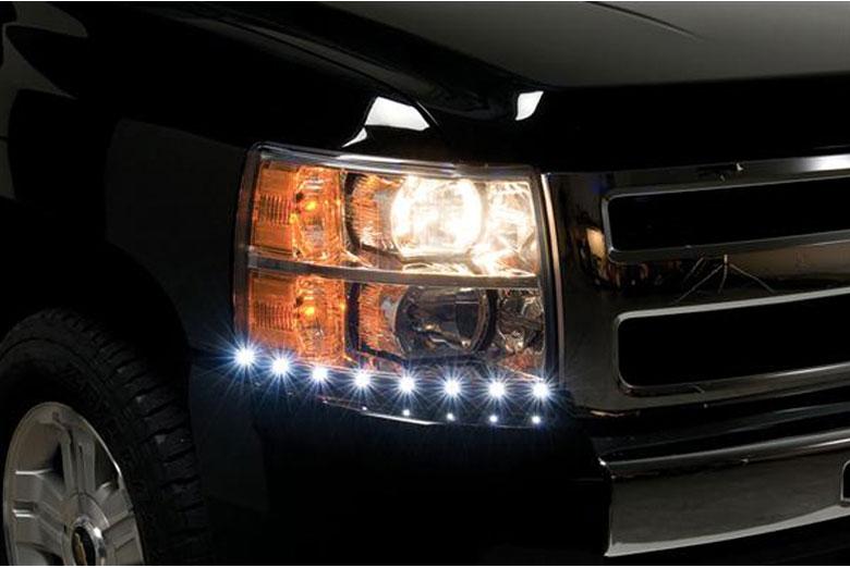 2009 Chevrolet Silverado G2 LED DayLiner