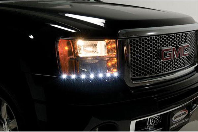 2013 GMC Sierra G2 LED DayLiner